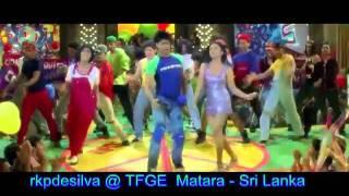 Pem Patha Pura - Anuradha Sri Ram with Noel Raj - Koi Mil Gaya' Sinhala song 2014