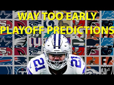 2020 Playoff Predictions!