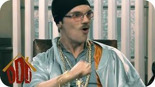 Richterin Britta Wenzel – Hipper Gangster-Slang