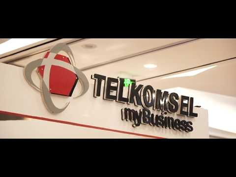 TELKOMSEL MY BUSINESS HIGHLIGHTS BANDUNG