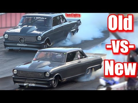 Changes to Street Outlaws No Prep Kings Cars for Season 3
