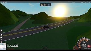 ROBLOX - NEW WESTOVER ISLANDS MAP UPDATE! (ULTIMATE DRIVING UPDATE)