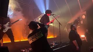 Vultures (Live) - Northlane (4K)