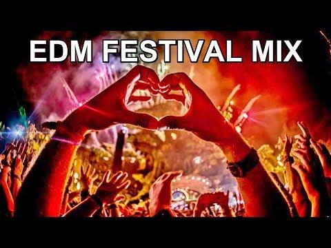 EDM mashup Music 2018 - Electro House Dance Mix