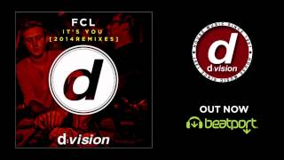 FCL - It's You (Mousse T.'s Teef Vocal Mix)
