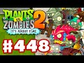 Plants Vs Zombies 2 It S About Time Gameplay Walkthrough Part 448 EVERY GARGANTUAR IOS mp3