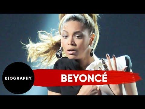 Beyoncé - Mini Biography