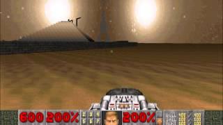 Doom 2 Longdays UV Max in 17:12