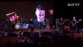 Download lagu Aku Milikmu Andra Dewa 19 Live at Taman Ismail Marzuki 2018