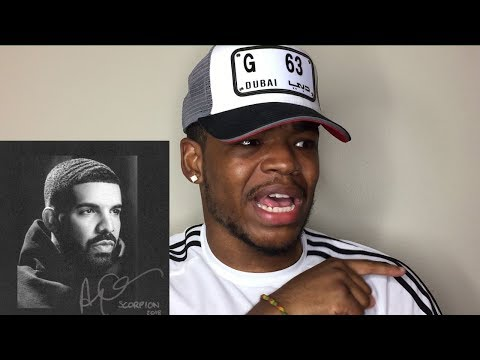 Drake - Emotionless | Side A | Scorpion Album | Reaction