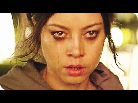 INGRID GOES WEST Red Band Trailer (2017) Aubrey Plaza Comedy Movie