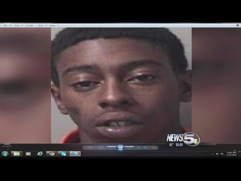 UPDATE: Deputies search for suspect in connection with deadly Escambia County shooting