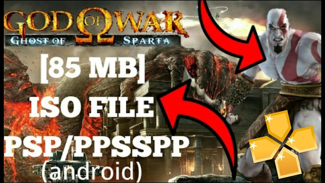 download game ppsspp god of war 3 ukuran kecil iso