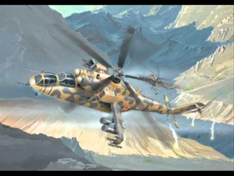 các loại máy bay trong không quân Nga