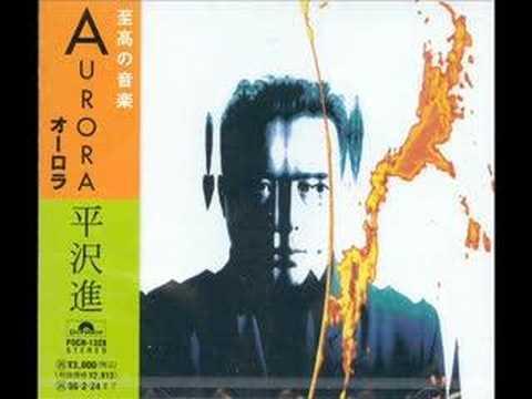Susumu Hirasawa - The Double of Wind