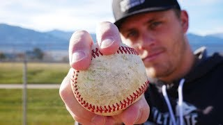 Want To Throw Harder? WATCH THIS!!