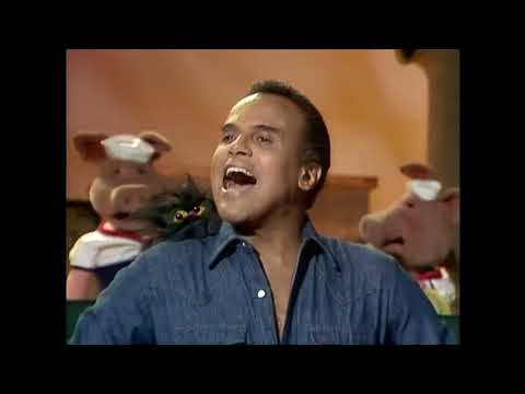 Muppet Songs: Harry Belafonte - Day-O (Banana Boat Song)