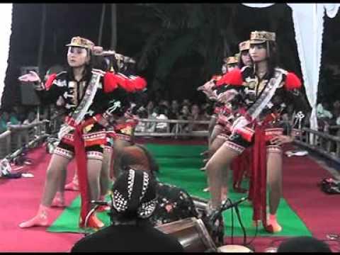 Ndolalak Dewi Arum Banjarnegara Doovi