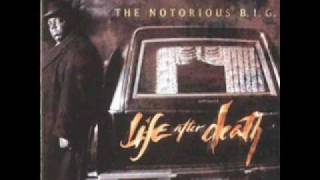 Notorious B.I.G Ft. 112 - Sky is the Limit (Edited)