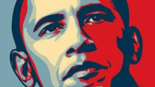 Shepard Fairey on Fighting the AP Over Obama HOPE Image