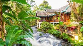 Sinouk Coffee Resort, Ban Tayun, Laos