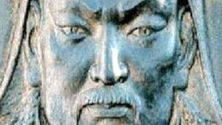 Чингисхан. Жизнь Замечательных Людей.
