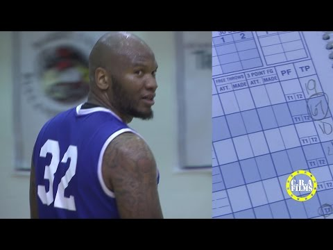 LA Clippers Forward Marreese Speights Goes Off For 67 In UBA Pro-Am | Top Plays