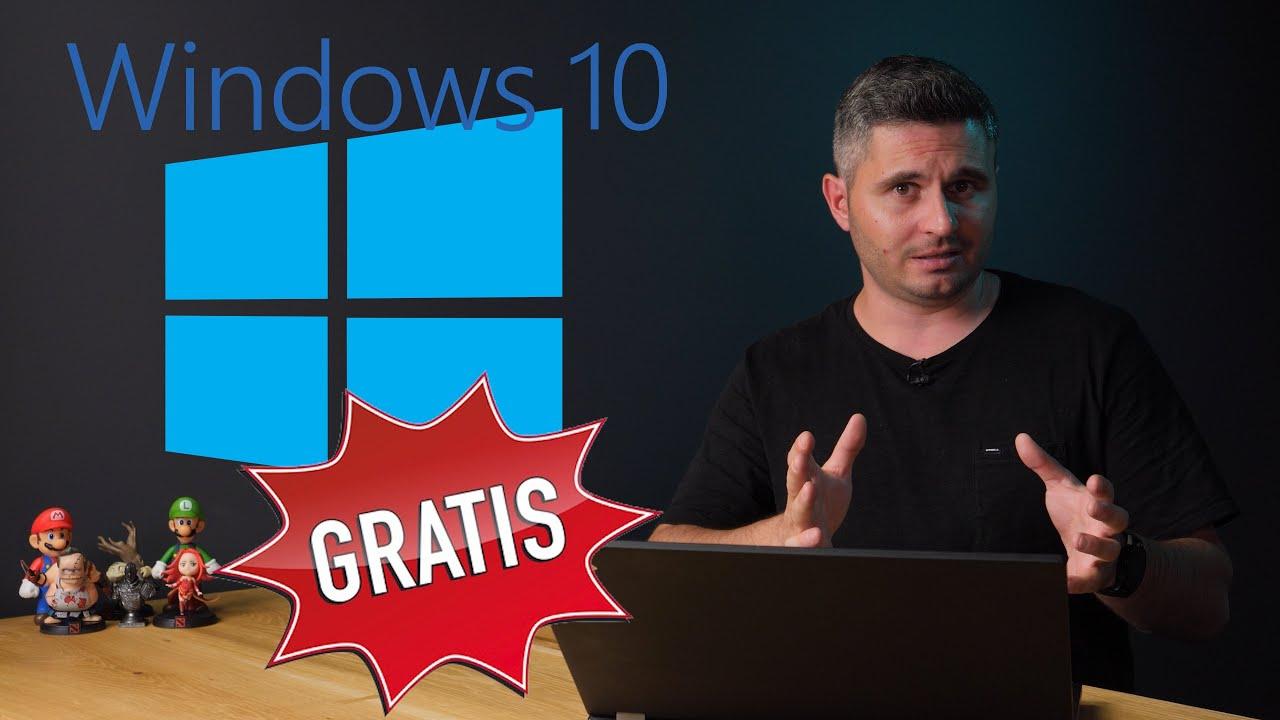 De ce Windows 10 este GRATUIT - Cavaleria.ro