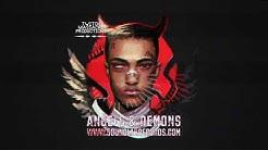 [FREE] Angels & Demons -  XXXTENTACION X Travis Scott | ? | Type Beat 2018 (Prod by Twitch Massacre)