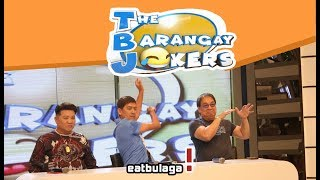 The Barangay Jokers | May 26, 2018 thumbnail