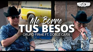 Grupo Firme - Doble Cara - Me Borre Tus Besos  - (Official Video)