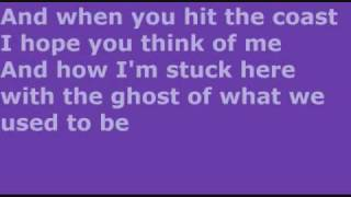 Boys Like Girls - Heels Over Head - Lyrics