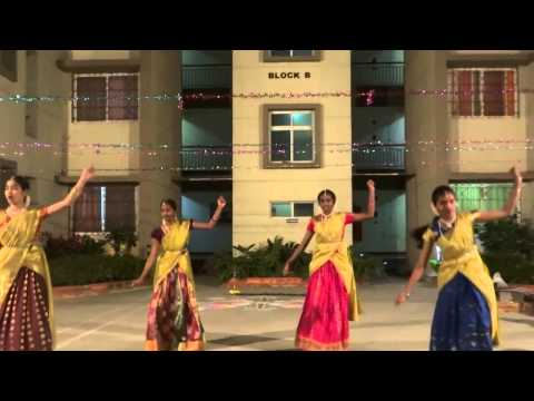 Awesome Dance For Kumki Soi Soi Song