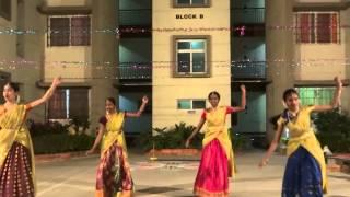 Awesome Dance For Kumki Soi Soi Song
