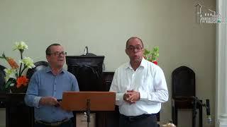 Live IPH 28/06/2020 - Escola Bíblica Dominical