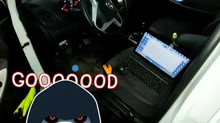 Чип-Тюнинг Hyundai Solaris по OBD2.