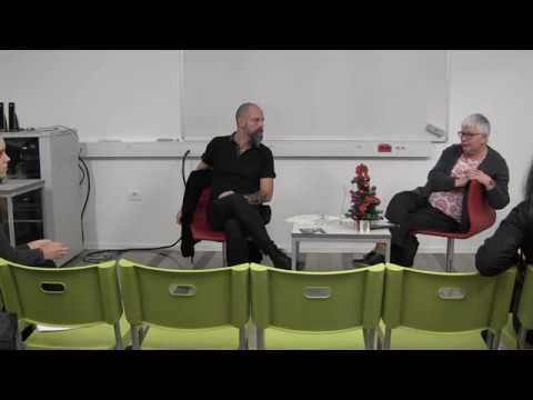 Interview with PRIMSS I Koper, Slovenia: prof. dr. Elżbieta M. Goździak_Part 3