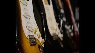 The Pink Floyd Sound - Fender Stratocaster