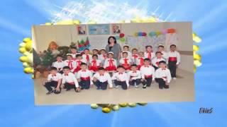 Əlifba bayramı   Elifba bayrami 120 saylı orta məktəbin 1a sinifi 27 05 2016