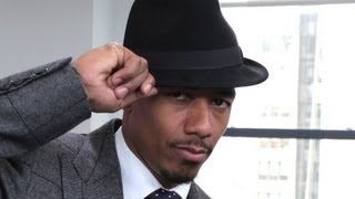 nick cannon on mariah carey s injury and flying kites with roc and roe   popsugar news