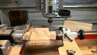 SideWinder Cutting 2 Sided Corbels