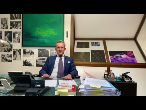 Interview Mag.  Beneder - Klage gegen die Covid 19 Lockerungsverordnung