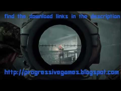 Download Medal Of Honor Warfighter FREE