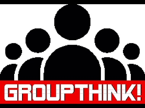 the dangers of groupthink case study Our companies, our schools and our culture are in thrall to an idea i call the new groupthink, which holds that creativity and achievement come from an oddly gregarious place  studies show.