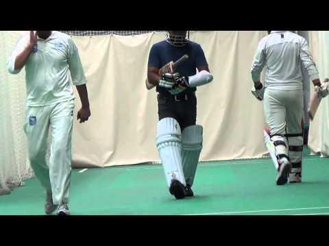 Karachi & Manchester Stallions Cricket Club 1st week practice