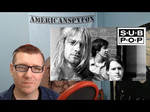 Nirvana: The Bleach Album