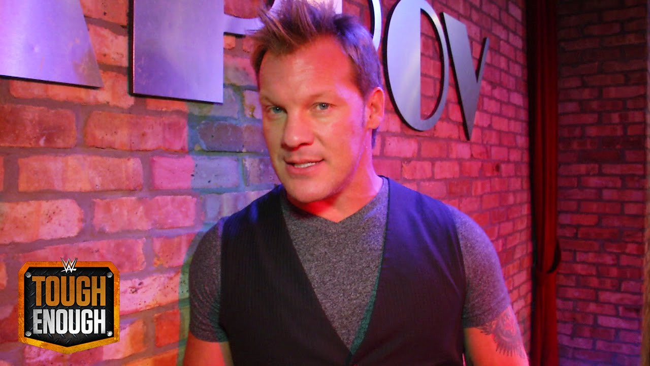 Chris Jericho 2015 Chris Jericho Breaks Down The