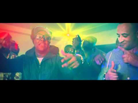 Donae'o ft Sarkodie - Move To Da Gyal Dem (Official Video)