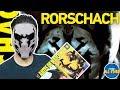 ANTES DE WATCHMEN: RORSCHACH - História Completa