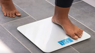 Best Bathroom Scale 2020 - Which Is The Best Smart Scale?